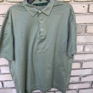 Bobby Jones Golf Shirt